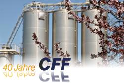 40 Jahre CFF